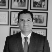 Mario Atarama Cordero